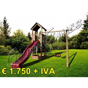 PLAY TOWER 006
