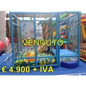 PLAYGROUND PS03 - NEMO CAMPIONE MOSTRA
