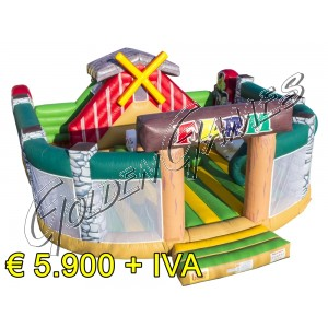 FARM PLAYLAND FINE STOCK