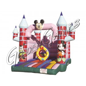 MICKEY BOUNCER