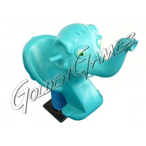 GIOCO A MOLLA - ELEPHANT