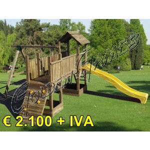 PLAY TOWER 008