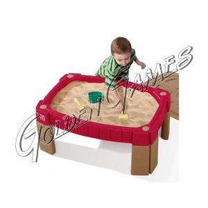 REDBOX TABLE