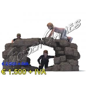 ARRAMPICATA ROCKY MOUNTAIN