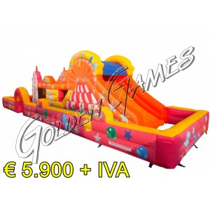 FUNFAIR CITY FINE STOCK
