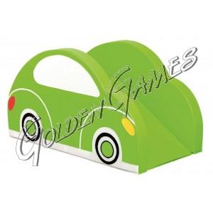 SCIVOLO CAR