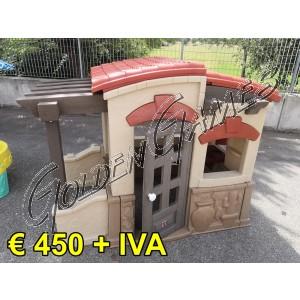 CASETTA VILLINO - FINE STOCK