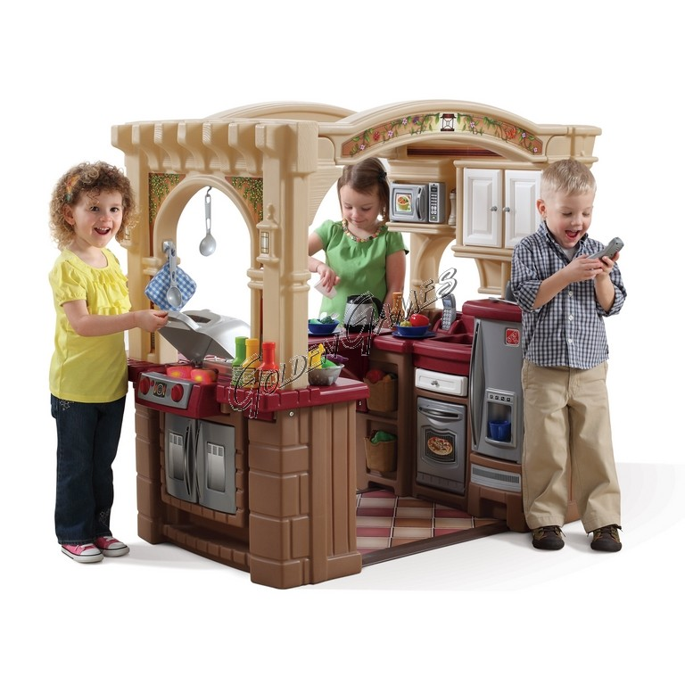 cucina per bambini cucina reale