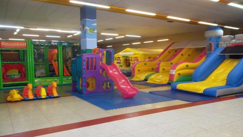 Sala Giochi Per Bambini : Sala giochi bimbi bologna: fantasilandia parco giochi bologna feste
