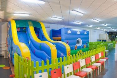 Sala Giochi Bimbi : Isola che c è parco giochi al coperto