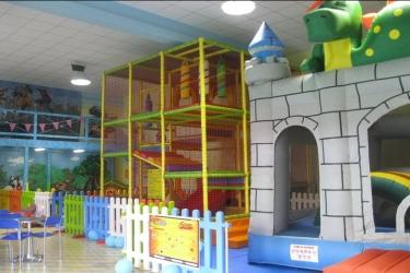 Piccole Sale Per Feste : Aree gioco al coperto e family center