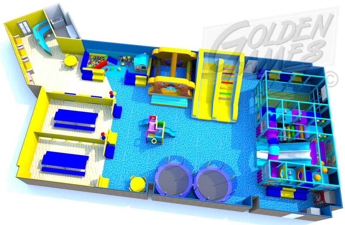 Realizzazione area giochi per bambini progettazione aree gioco for Software di progettazione della pianta della casa
