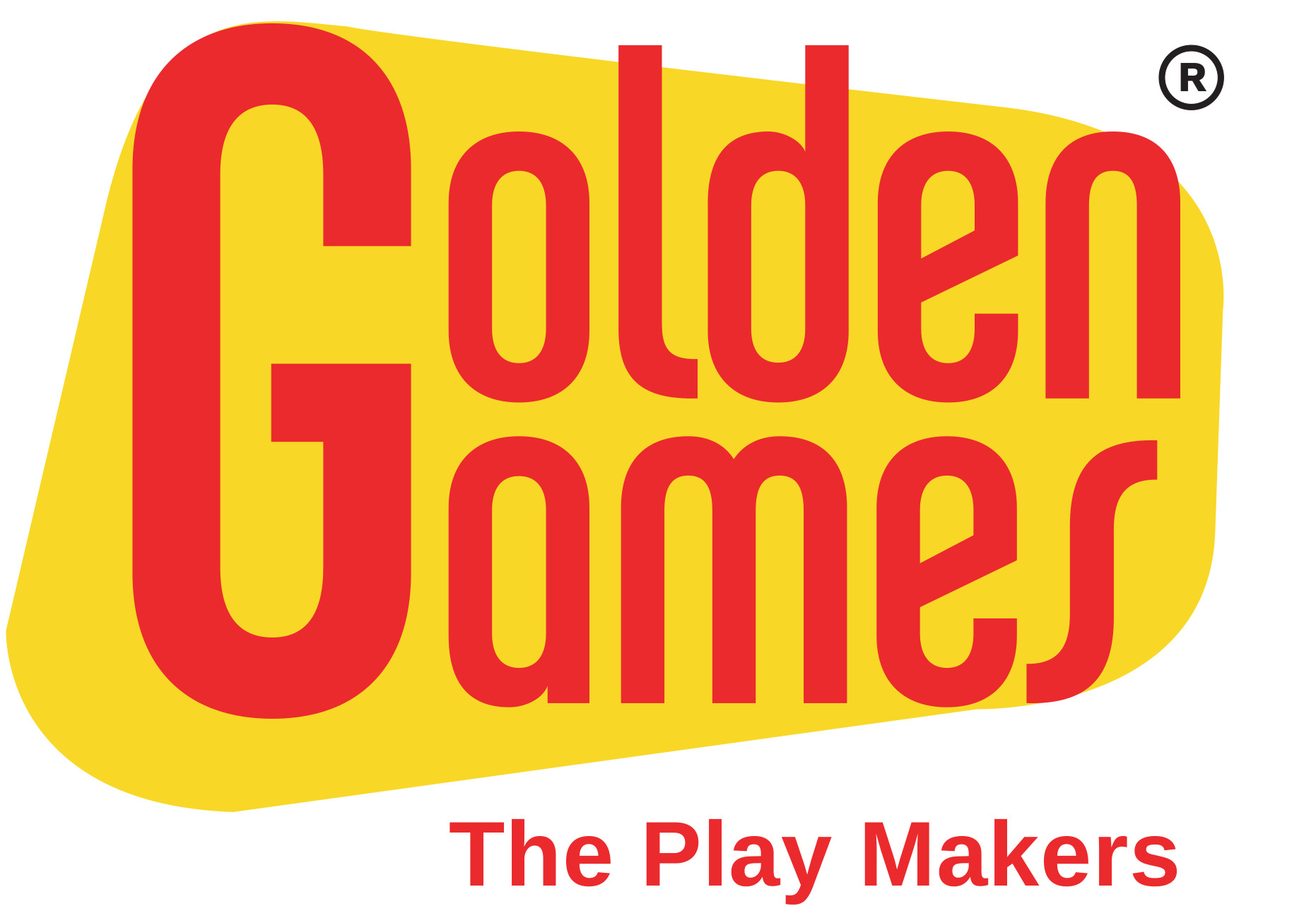 Golden Games Giochi Gonfiabili