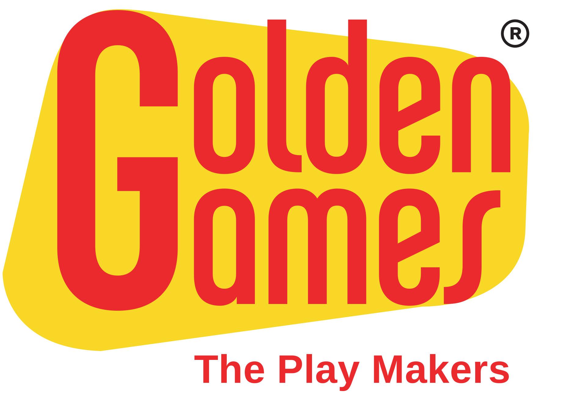 Golden Games Giochi Gonfiabili